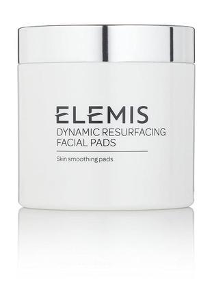 Обновляющие диски для лица elemis dynamic resurfacing facial pads 60 шт