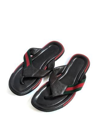 Gucci сандали вьетнамки шлепки тапки