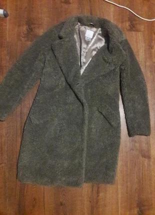 Пальто (барашка)