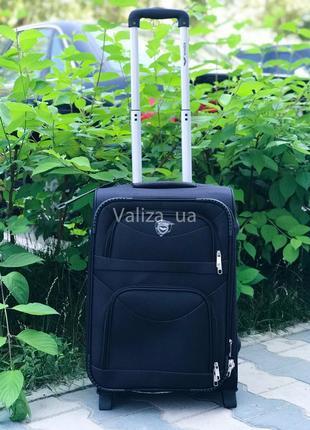 Распродажа! маленький текстильный чемодан тканевый чемодан польша / валіза  маленька
