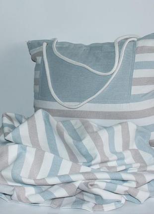 Сумка рушник, пляжний рушник, полотенце, пляжная подстилка