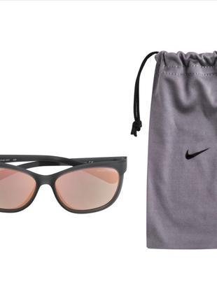 Оригинал солнцезащитные очки nike vision gaze 2 жёлтые линзы max optics 3