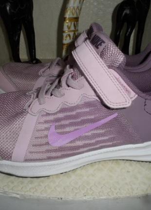 Nike,оригинал,легкие кроссовки 34р,