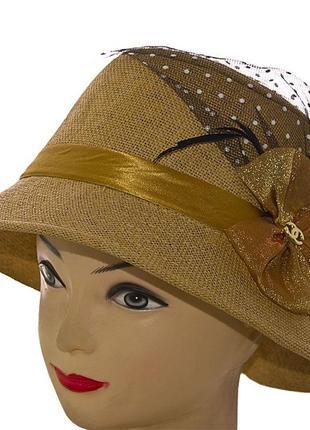 Шляпа женская 56-58
