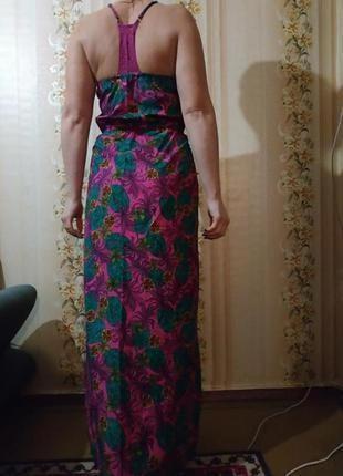 Женский сарафан # яркий летний сарафан # george