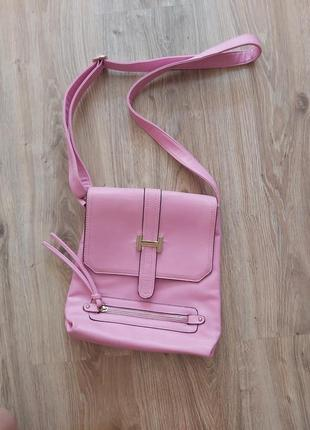 Летняя сумка сумочка формата а4