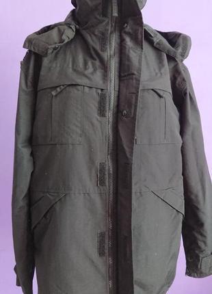 Куртка чоловіча парка kowlooland німеччина