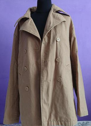 Піджак, куртка cotton