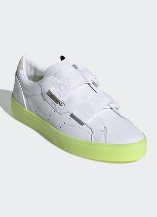 Adidas sleek