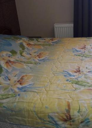 Одеяло шириной 215см