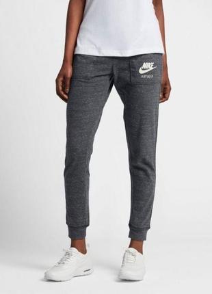 Спортивні штани / спортивные брюки nike - s