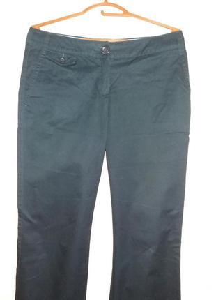 Повседневные прямые брюки mango
