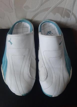 Спортивные кросовки puma