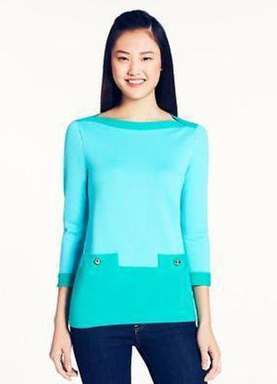 Kate spade new york mazie tunic top