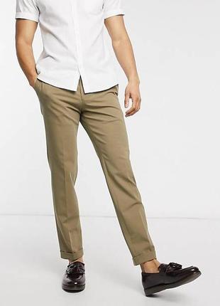 Летние штаны  чинос