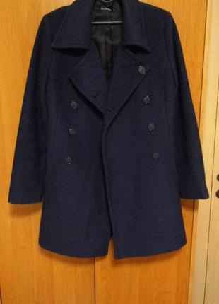 Пальто осень-зима