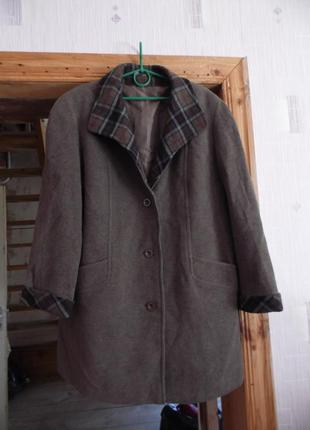 Пальто батальне брендове