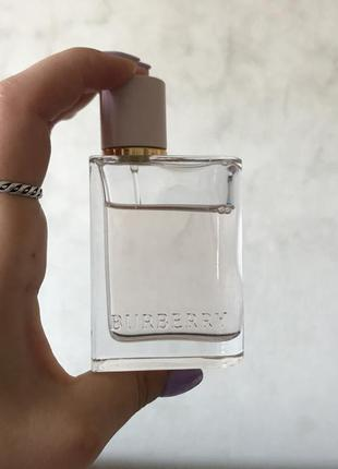 Духи burberry for her