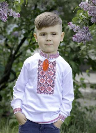 """Сорочка """"вишиванка-2"""""""