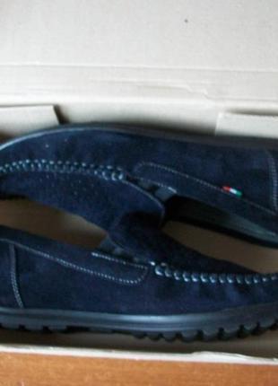Мокасини (туфлі) фірми стефано