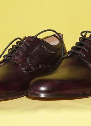 Туфли мужские giorgio brutini, размер 47,53 фото
