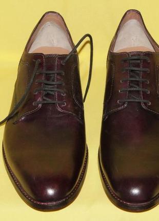 Туфли мужские giorgio brutini, размер 47,55 фото