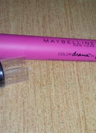 Олівець-помада maybelline new york