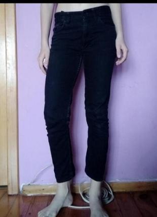 Крутые джинсы от h&m😍