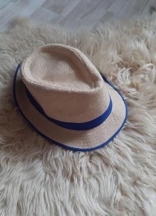 Соломяная шляпа
