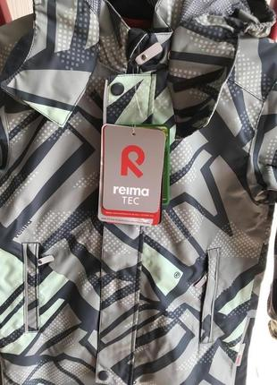 Продам комбинезон рейма reima tec® overall, traffic clay grey