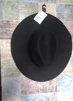 Шляпа, шерсть