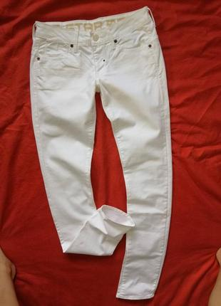 Новые брендовые женские джинсы g-star raw 30/32