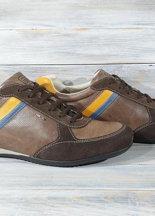 Geox оригинальные кросы орігінальні кроси