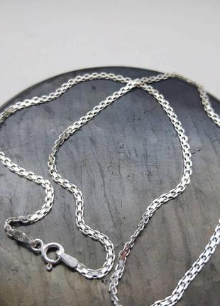 Срібний ланцюжок (срібло, серебро, ланцюжок)925 проба.