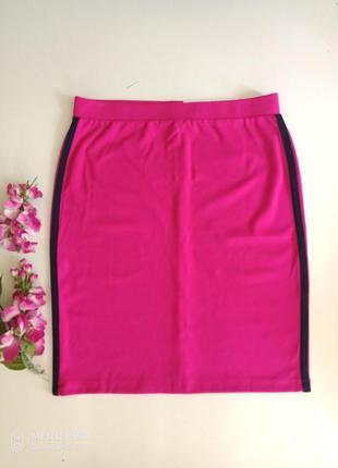Спортивная яркая юбка от немецкого бренда esmara м