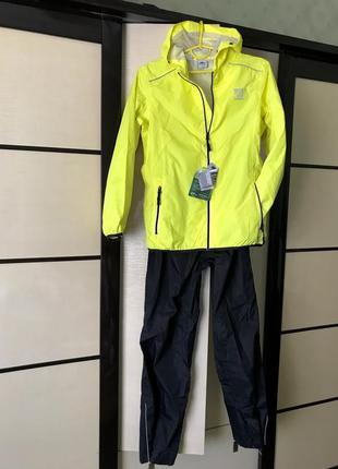 Шикарный костюм деждевик crane германия