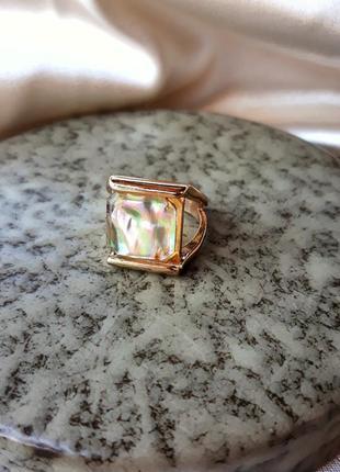 Перстень кольцо
