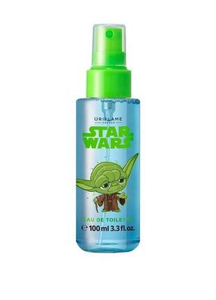 Туалетна вода «зоряні війни»