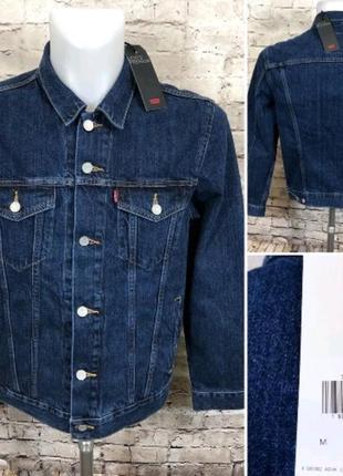 Куртка levi's premium розмір м