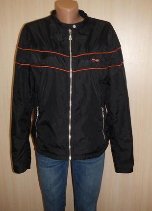 Куртка  harley davidson p.xl