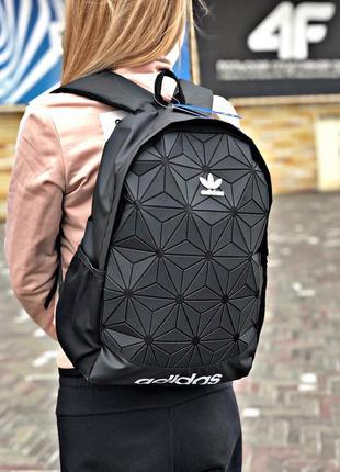 Рюкзак adidas black купить  адидас черный