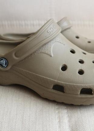 Сандалии,шлепанцы crocs
