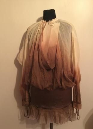 Gianfrancoferre  платье