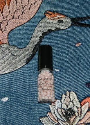 Основа под макияж meteorites base guerlain герлен мини 5 мл