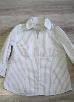 Блузка biaggini 38 розмір