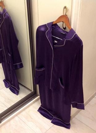Піжама набір шовк люкс бренду beldona  100% silk
