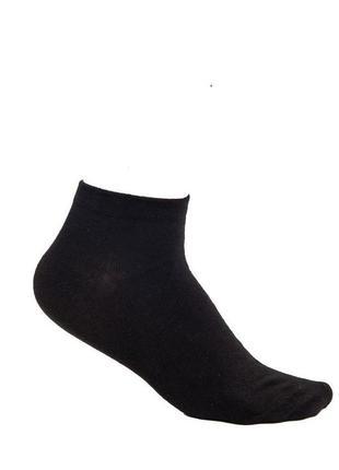 Носки женские черные