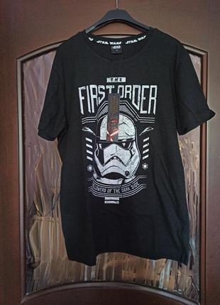 Sale! новая трендовая футболка 100% хлопок все размеры