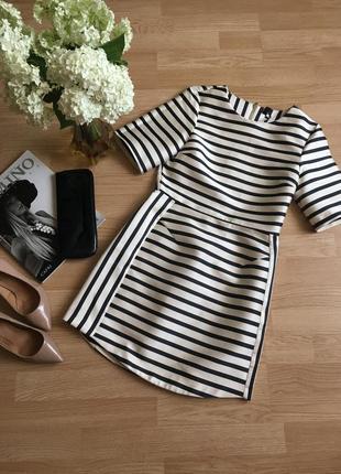 Изумительное платье-мини