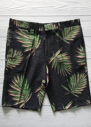 Мужские шорты легкие летние asos шорти